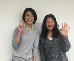 三ツ間幸江さんのシンプルパフォーマンスセラピーを受けました!!
