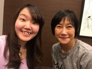 シンプルパフォーマンスセラピー創始者、三ツ間幸江さんのセッションを受けてきました!