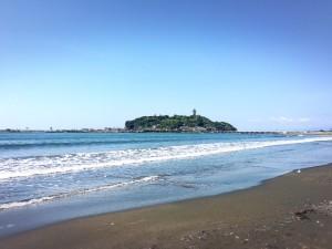 江ノ島2016
