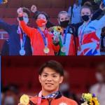 兄の背中を追って金メダル獲得!日本柔道から学ぶ真似び方!