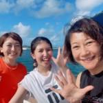石垣島の大自然と共にシゴトしてます!
