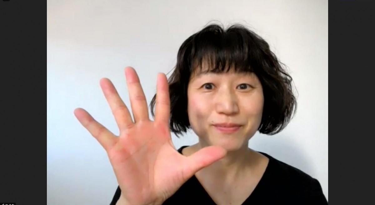三ツ間幸江さんとの個別相談でやりたいことが明確になり、仕事のスピードがアップしました!